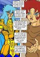 Saint Seiya Ultimate : Chapitre 4 page 5