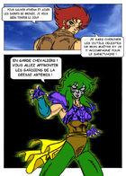 Saint Seiya Ultimate : Chapitre 4 page 7