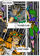 Saint Seiya Ultimate : Chapitre 4 page 9