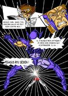 Saint Seiya Ultimate : Chapitre 4 page 10