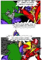 Saint Seiya Ultimate : Chapitre 4 page 13