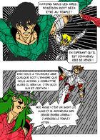 Saint Seiya Ultimate : Chapitre 4 page 15