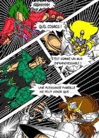 Saint Seiya Ultimate : Chapitre 4 page 16