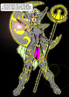 Saint Seiya Ultimate : Chapitre 4 page 17