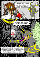 Saint Seiya Ultimate : Chapitre 4 page 18