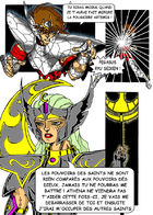 Saint Seiya Ultimate : Chapitre 4 page 20