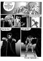 Asgotha : Chapitre 63 page 20