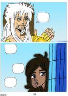 Saint Seiya : Hypermythe : Chapter 3 page 4
