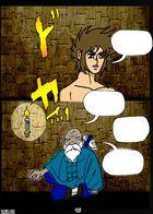 Saint Seiya : Hypermythe : Chapter 3 page 6