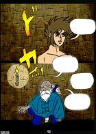 Saint Seiya : Hypermythe : Chapter 3 page 7