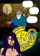 Saint Seiya : Hypermythe : Chapter 3 page 9