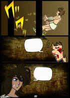 Saint Seiya : Hypermythe : Chapter 3 page 14