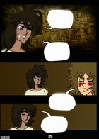 Saint Seiya : Hypermythe : Chapter 3 page 16