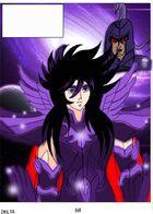 Saint Seiya : Hypermythe : Chapter 3 page 19