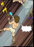 Saint Seiya : Hypermythe : Chapter 3 page 23