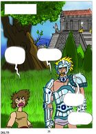 Saint Seiya : Hypermythe : Chapter 3 page 32