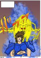 Saint Seiya : Hypermythe : Chapter 3 page 33