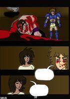 Saint Seiya : Hypermythe : Chapter 3 page 36