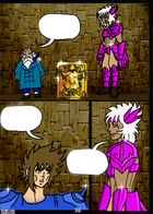 Saint Seiya : Hypermythe : Chapter 3 page 37