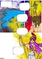 Saint Seiya : Hypermythe : Chapter 3 page 39