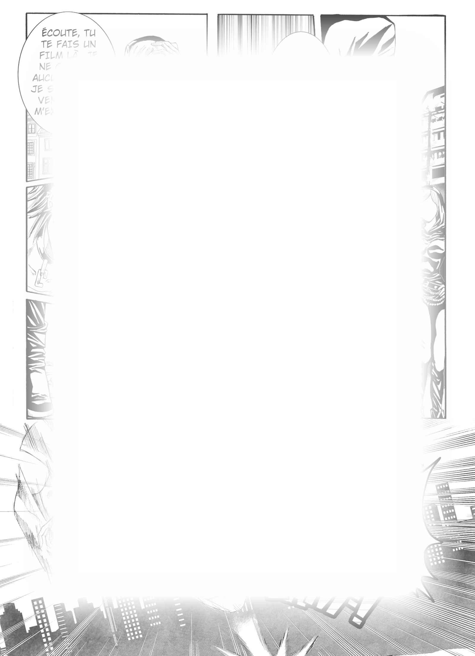 Run 8 (dark fantasy) : Chapitre 6 page 7