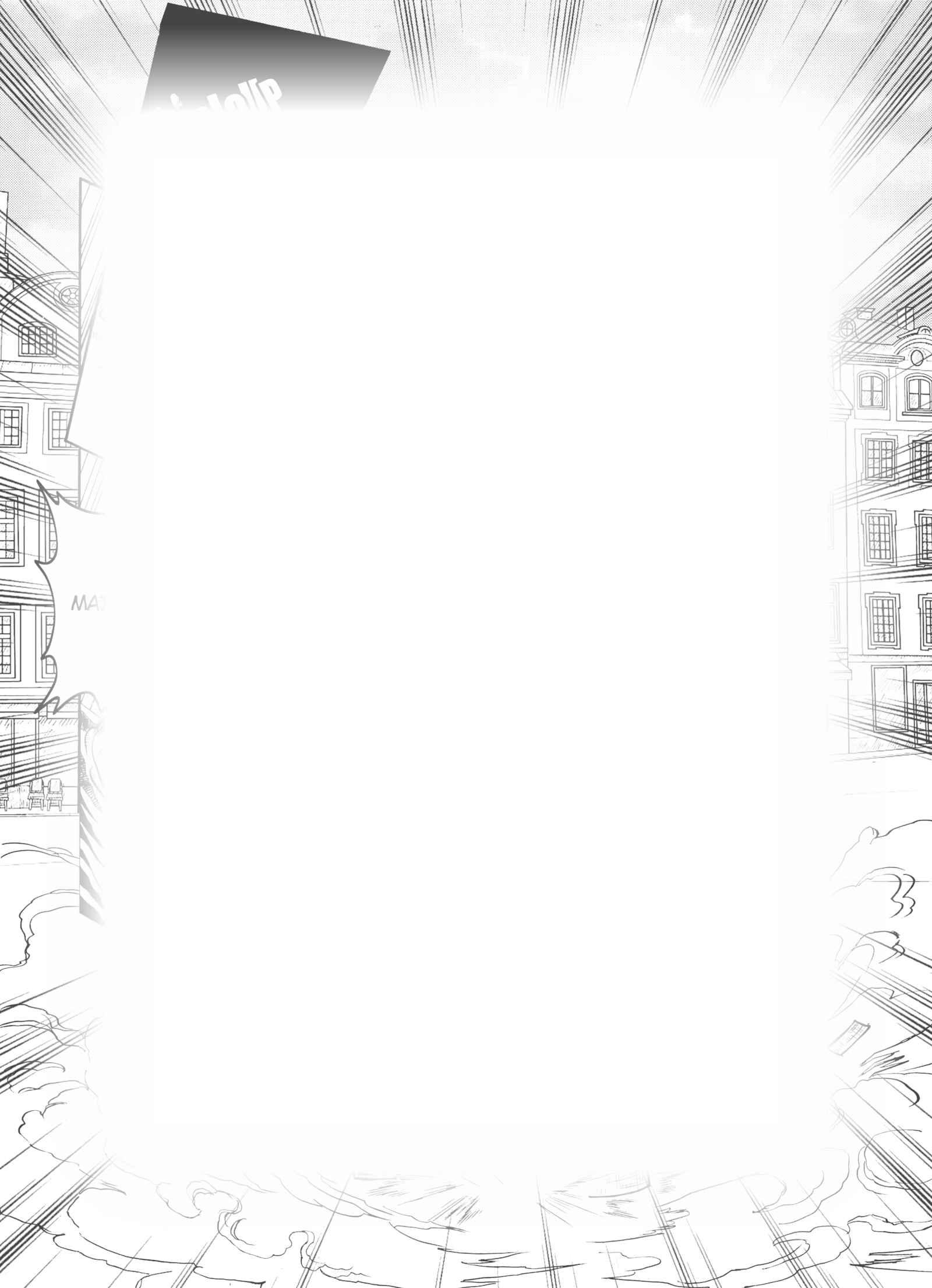Run 8 (dark fantasy) : Chapitre 6 page 10