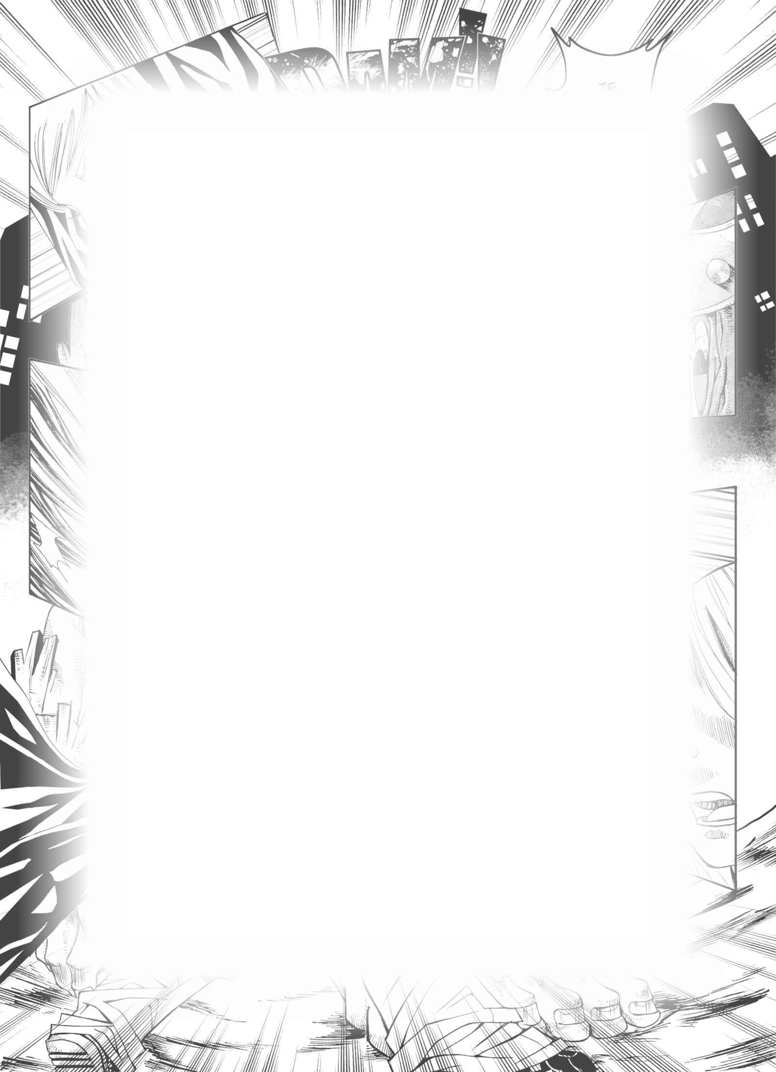 Run 8 (dark fantasy) : Chapitre 6 page 12