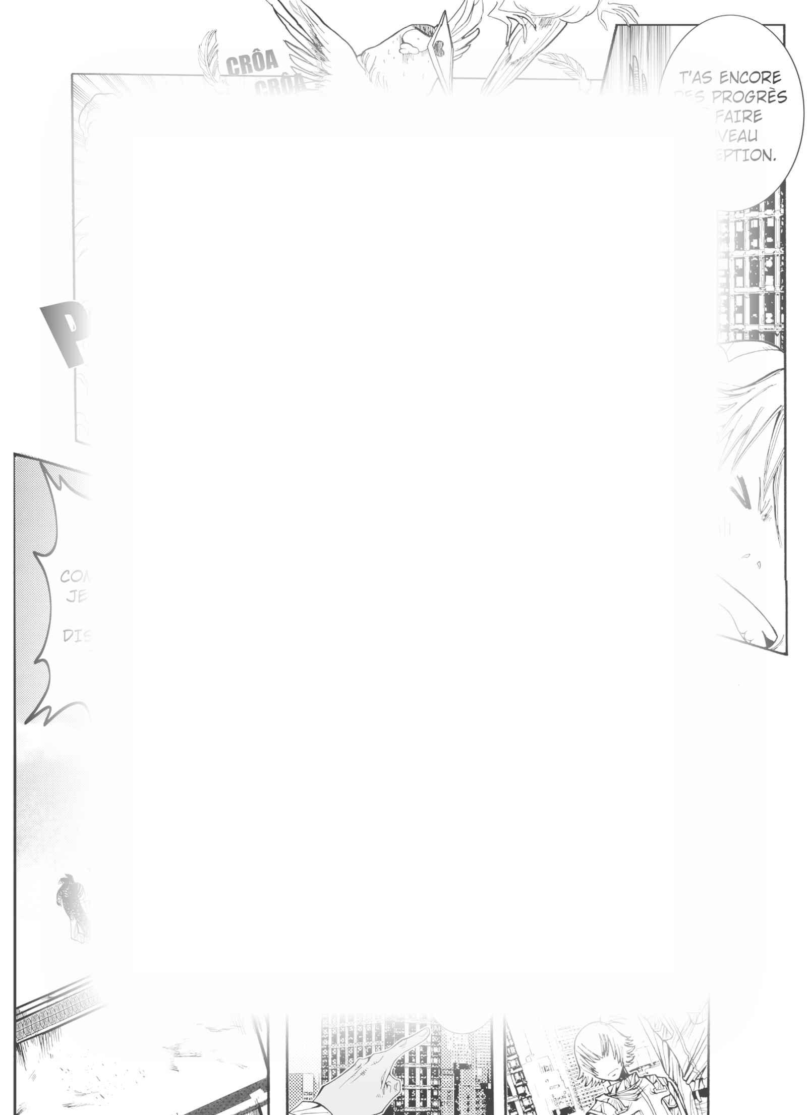 Run 8 (dark fantasy) : Chapitre 6 page 15