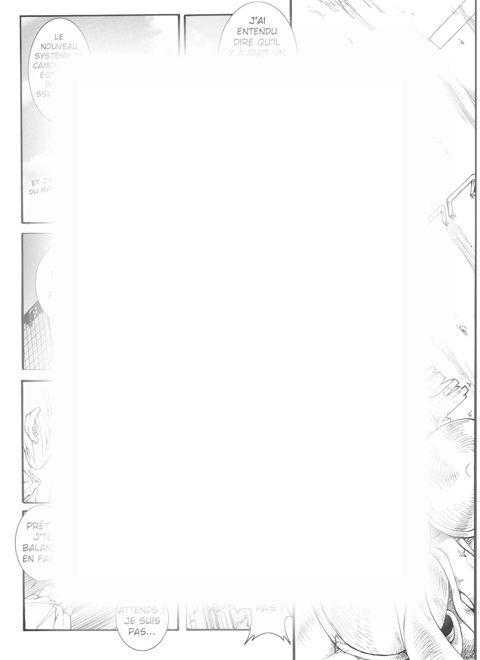 Run 8 (dark fantasy) : Chapitre 6 page 16