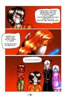 Neko No Shi  : Chapitre 14 page 23