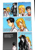 Neko No Shi  : Chapitre 14 page 6