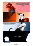 Neko No Shi  : Chapitre 14 page 7