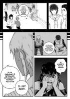 Dissonance : Chapitre 5 page 15