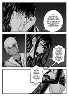 Dissonance : Chapitre 5 page 21