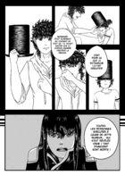 Dissonance : Chapitre 5 page 22