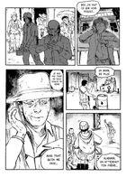 Numéro 8 : Chapter 4 page 1