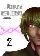 _Until my Last Breath_ : Chapitre 5 page 1