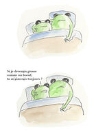 La grenouille et le boeuf : Chapter 1 page 4