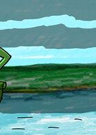 La grenouille et le boeuf : Chapter 1 page 12