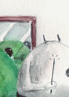 La grenouille et le boeuf : Chapter 1 page 9