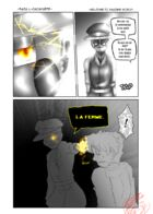 Welcome To Amazing World : Chapitre 6 page 10