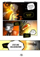 Welcome To Amazing World : Chapitre 6 page 11