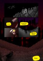Welcome To Amazing World : Chapitre 6 page 3