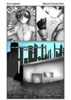 Welcome To Amazing World : Chapitre 6 page 8