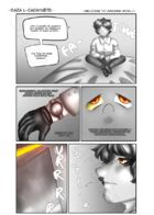 Welcome To Amazing World : Chapitre 6 page 9