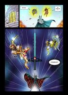 Saint Seiya - Black War : Chapitre 20 page 1