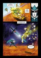 Saint Seiya - Black War : Chapitre 20 page 2