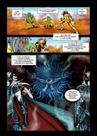 Saint Seiya - Black War : Chapitre 20 page 3