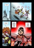 Saint Seiya - Black War : Chapitre 20 page 5