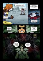 Saint Seiya - Black War : Chapitre 20 page 6